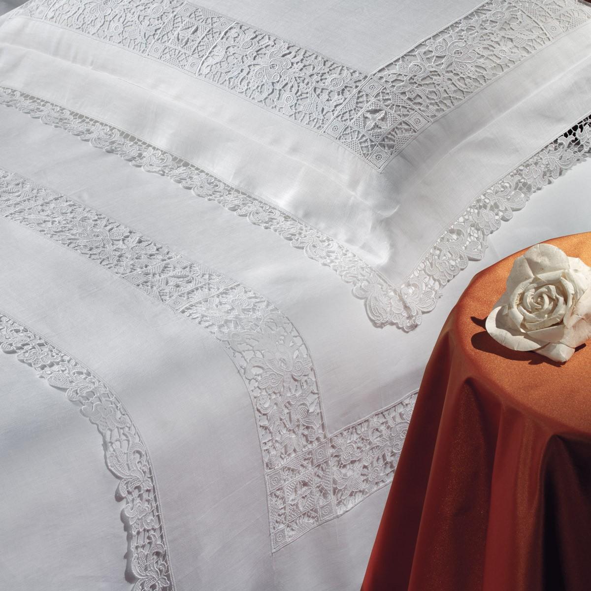 Lenzuola Matrimoniali A Poco Prezzo.Siviglia Arnaldo Caprai Gruppo Tessile